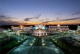 Tunica casino tennessee
